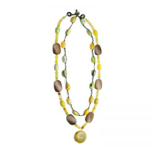 Baudacity | Fruiful Necklace