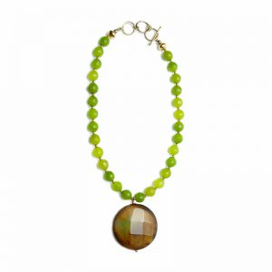 Baudacity | Jardin Necklace