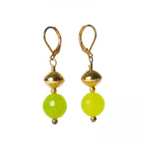 Baudacity | Jardin Earrings
