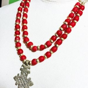 Baudacity Passion Necklace