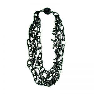 Baudacity | Night Necklace