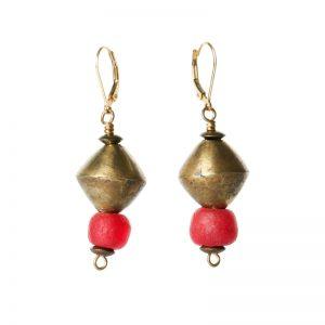 Baudaciy | Sea Earrings