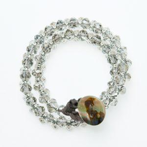 Baudacity | Horizon Bracelet