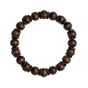 Baudacity | Men's Wave Stretch Bracelet