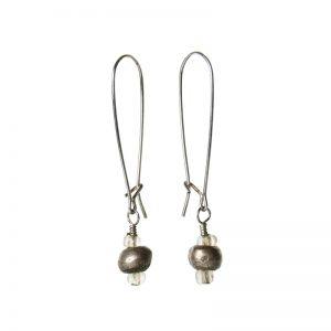 Baudacity | Pathway Drop Earrings