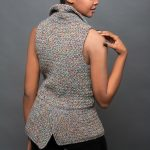 Baudacity Wears | Flapper Sweater Vest