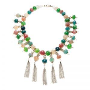 Baudacity   Esther Collar Necklace