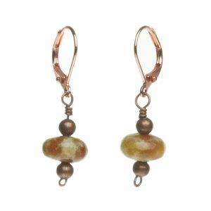 Baudacity | Shawl Earrings